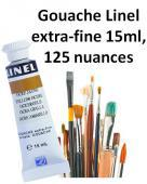 GOUACH EF LINEL 15ML 269 NOIR IV  1